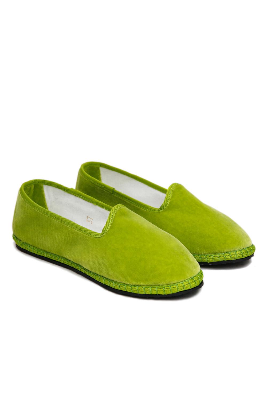 Friulana Papù  Verde acido
