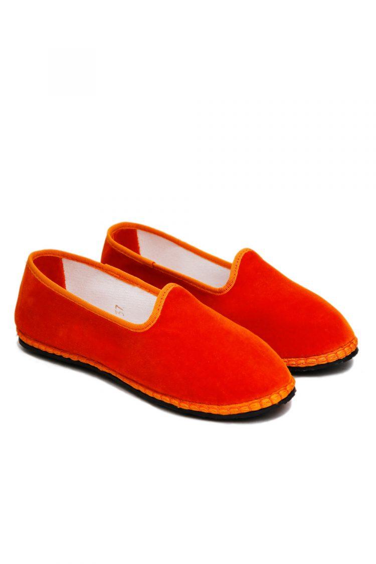 Friulana Papù  Arancio